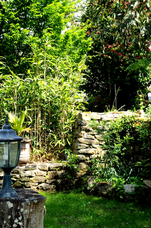 Act immo immobilier vaste maison de famille de charme for Cote et jardin ile aux moines